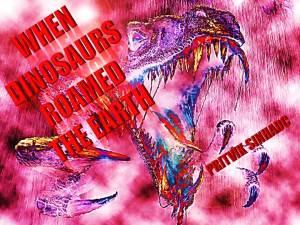 Dinosaur book Slide1